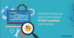 ISTQB-foundation