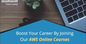 AWS-Online-Courses