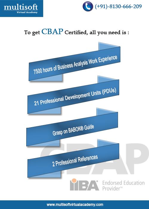 cbap online training