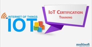 IoT-Certification-Training