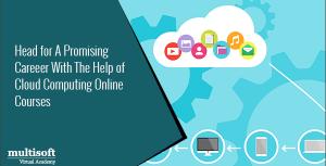 Cloud Computing Online Courses