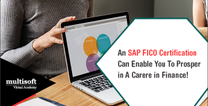 SAP FICO Certification