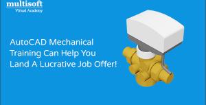 autocad mechanical online course
