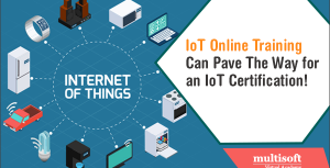 IoT Online Training