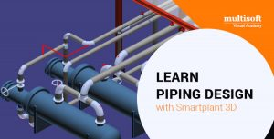 Piping Systems in SP3D