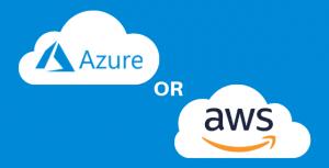 Azure-or-AWS